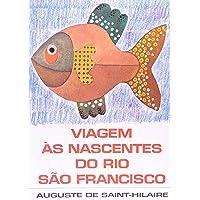 Viagem às Nascentes do Rio São Francisco