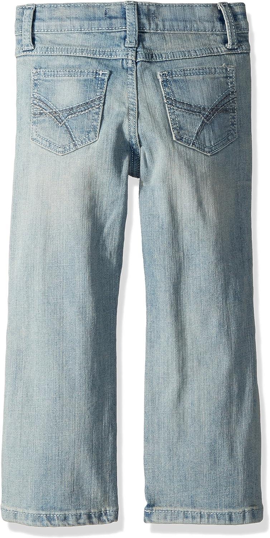 Wrangler Boys/' 20X Vintage Boot Cut Jeans
