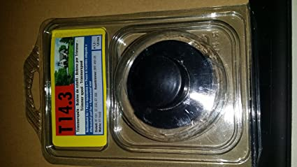 Amazon.com: Ratioparts Matrix RT 5500 Trimmer Spool - Black ...