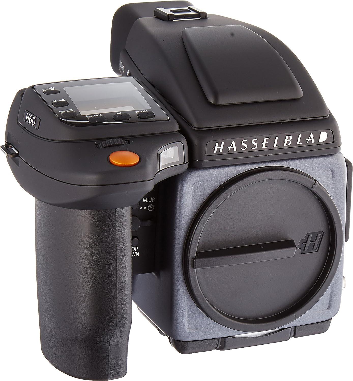 Hasselblad H6D-50c - Cámara réflex Digital (Formato Mediano ...