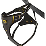 Kurgo Car Safety Dog Harness | Crash Tested Harness for Dogs | Integrated Dog Seatbelt Tether Loop | Pet Vehicle…