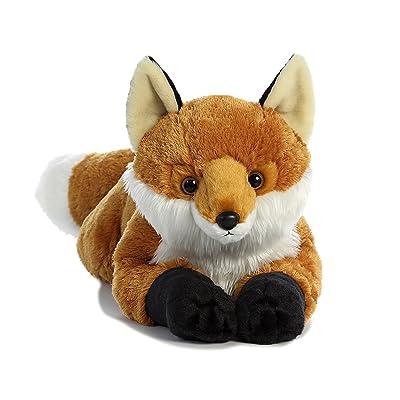 """Aurora - Super Flopsie - 27.5"""" Fox: Toys & Games"""
