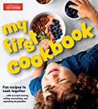 My First Cookbook: Fun recipes to cook together . . . with as much mixing, rolling, scrunching, and squishing as…