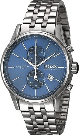 Hugo Boss - Reloj para Hombre - 1513384: Amazon.es: Relojes