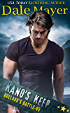 Kano's Keep (Bullard's Battle Book 5)