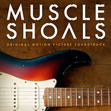 various artists muscle shoals original motion picture soundtrack
