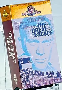 Great Escape [VHS]