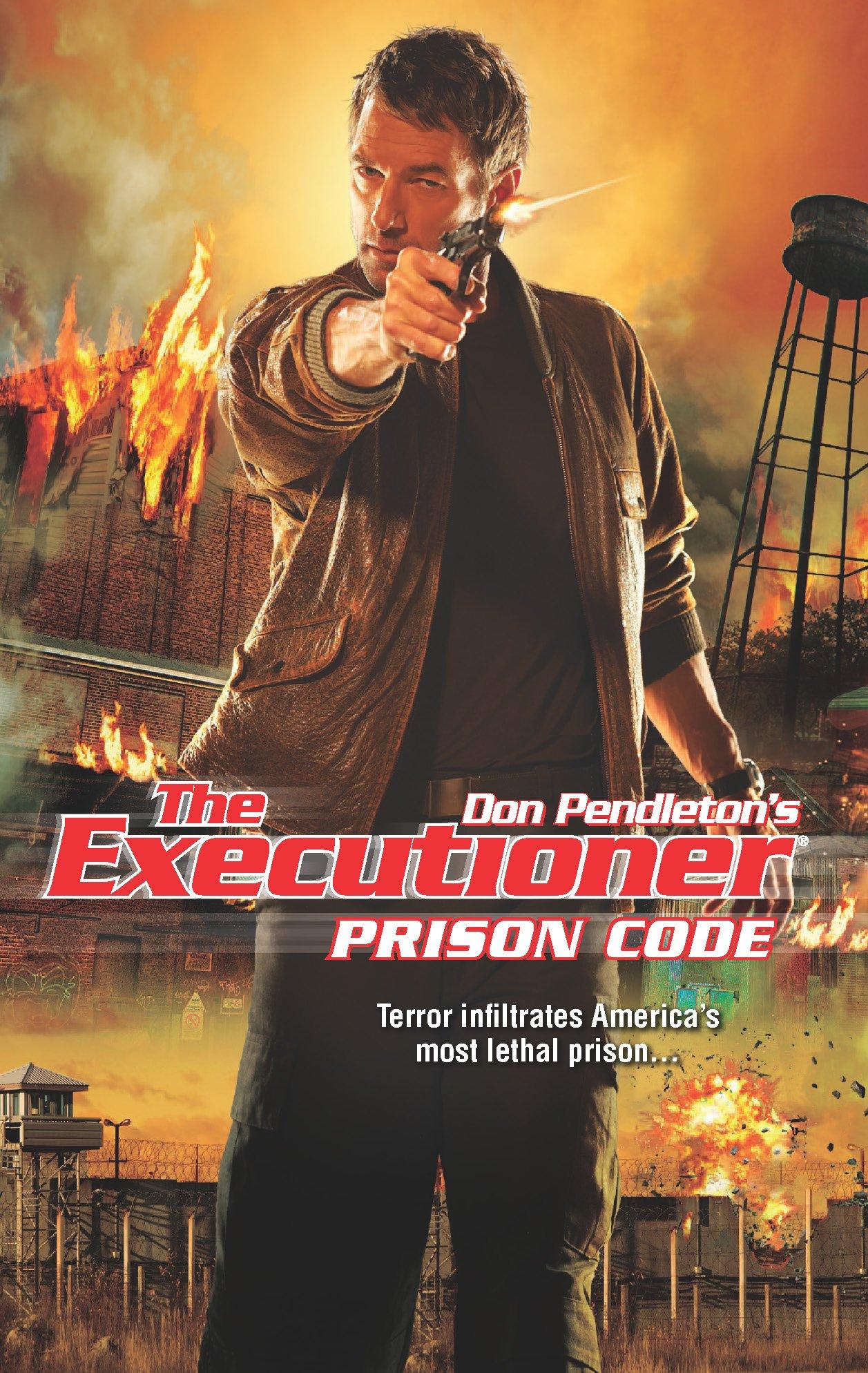 Prison Code (Executioner) pdf