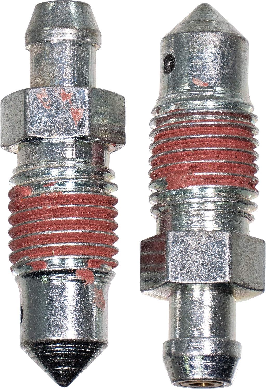 M7-1.0 X 32mm APDTY 23819 Brake Bleeder Screws