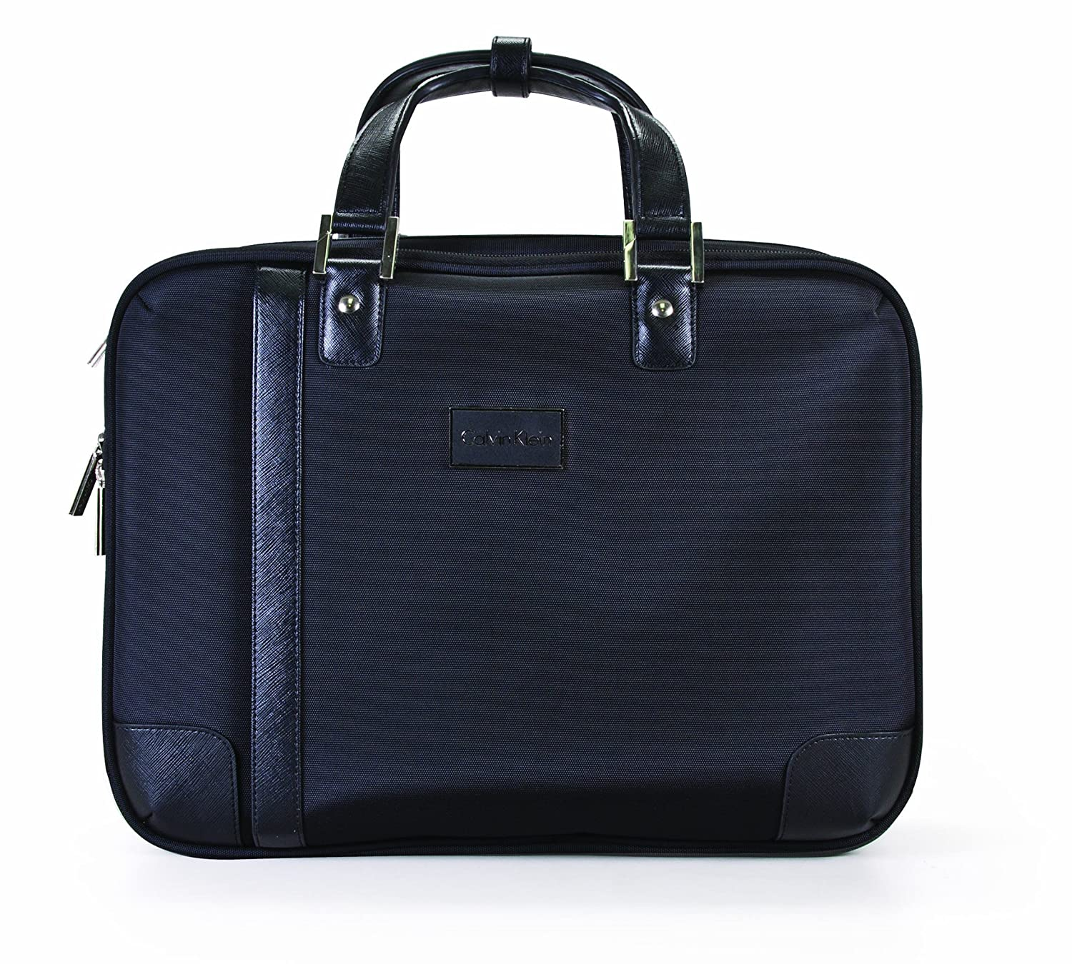 Calvin Klein Avalon 2.0 Laptop Case Black One Size