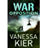 WAR: Opposition: (WAR Book 3)