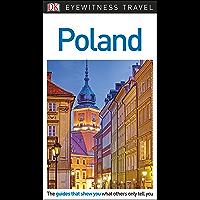 DK Eyewitness Travel Guide Poland (Eyewitness Travel Guides)