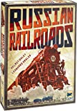 Hans im Glück 48238 - Russian Railroads, Strategiespiel