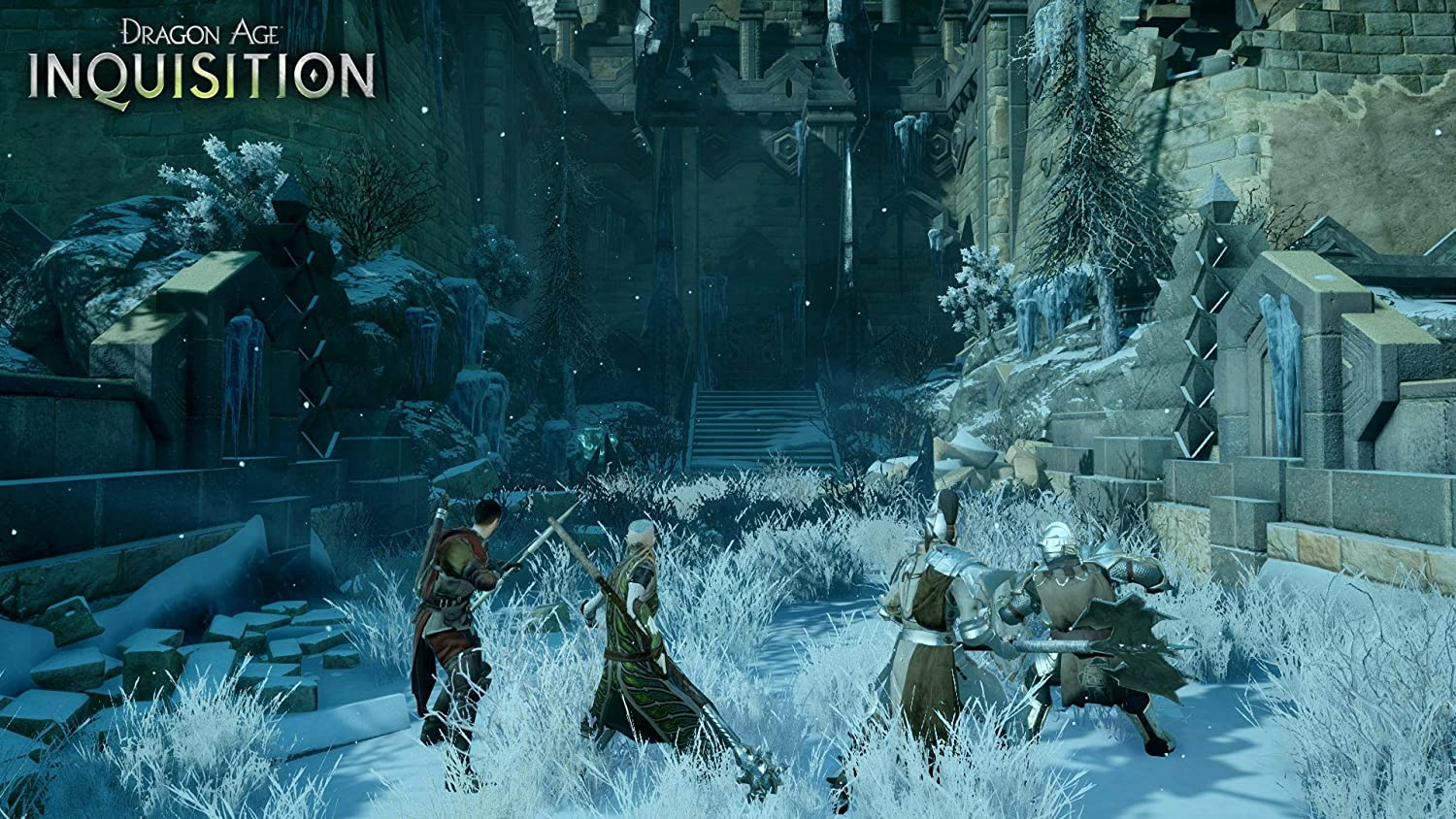 Dragon Age Inquisition: Amazon.es: Videojuegos