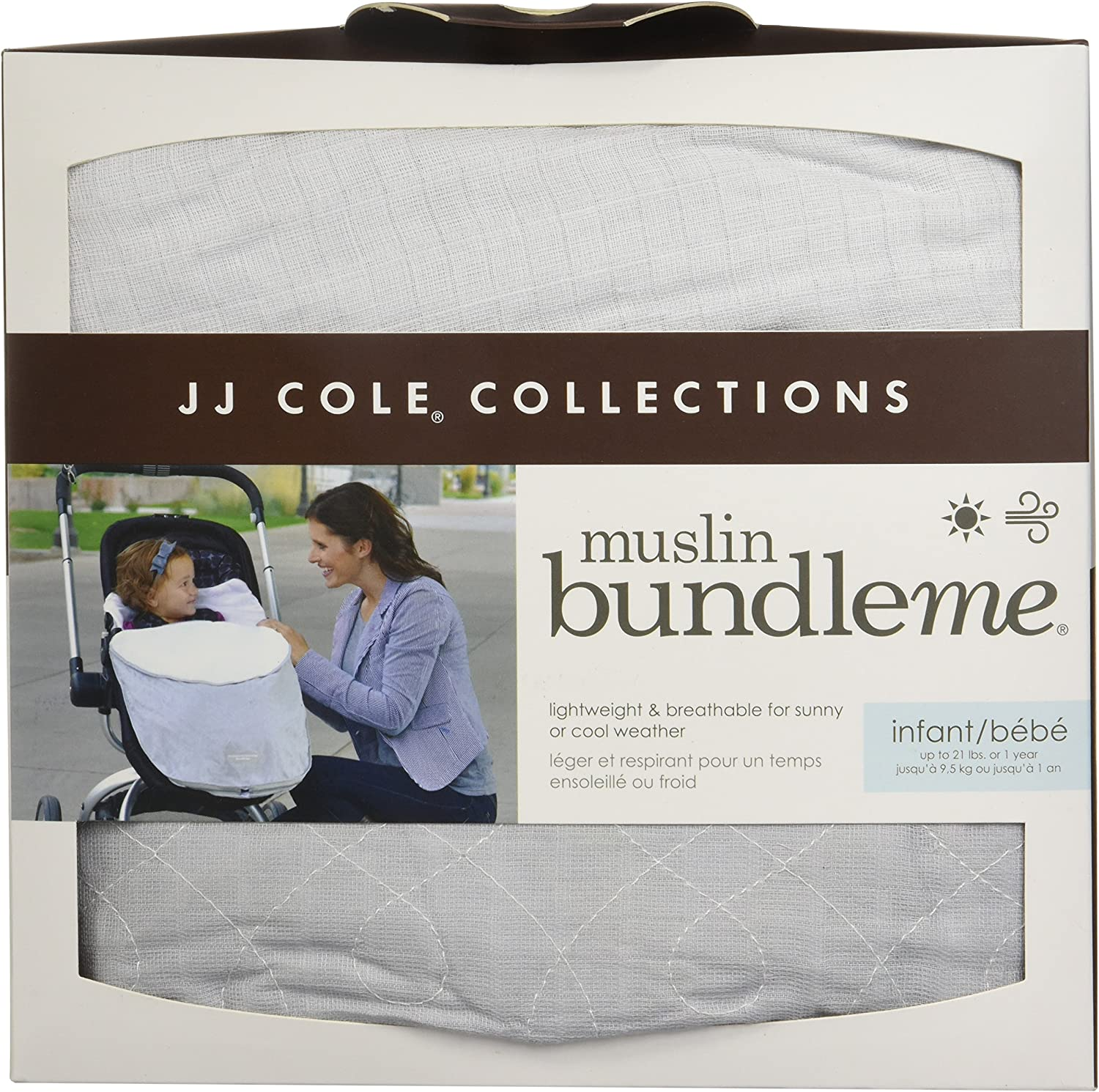 Original Bundleme Infant