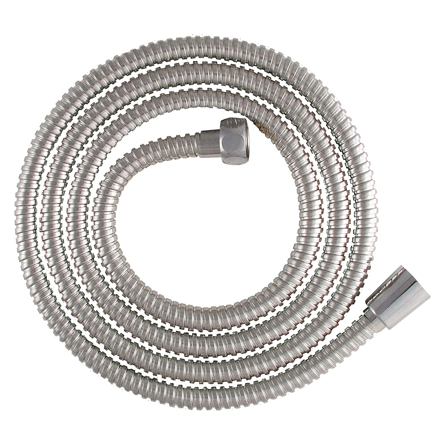 LDR 520 2405SS Replacement Flexible 60-84-Inch Handheld Shower ...