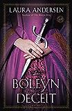 The Boleyn Deceit: A Novel (The Boleyn Trilogy Book 2)