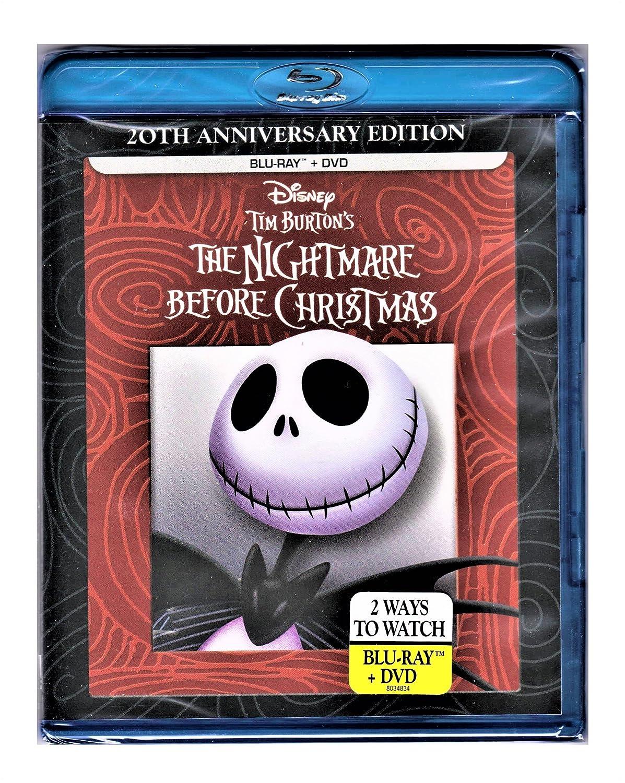 Amazon.com: Tim Burton\'s The Nightmare Before Christmas - 20th ...
