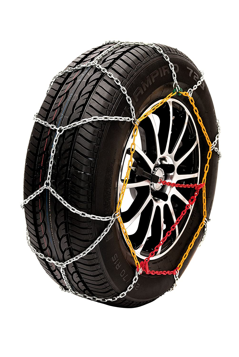 Top 25 Best Snow Tire Chains For Cars Trucks And Suvs 2017 2018 On