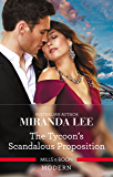 The Tycoon's Scandalous Proposition (Marrying a Tycoon Book 3)