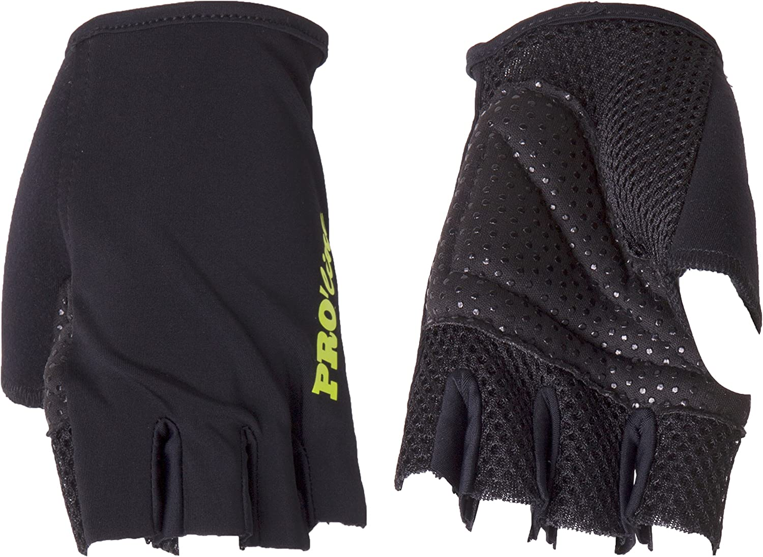 PRO/' line Guanti Ciclismo Bicicletta Invernali NERO Winter Cycling Gloves M L XL