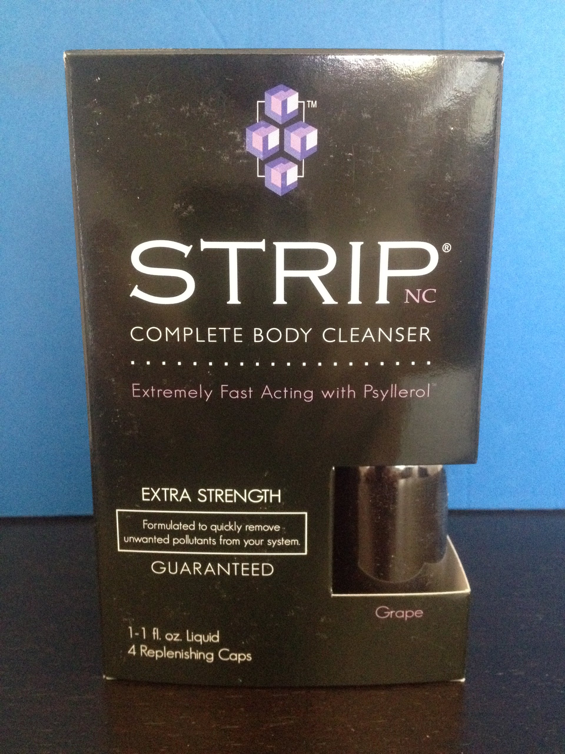 Amazon. Com: strip nc one cleansing softgel extra strength with.