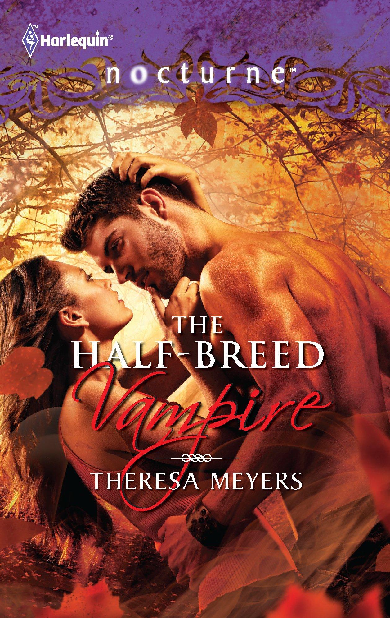 Download The Half-Breed Vampire ebook