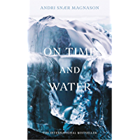 On Time and Water (English Edition)