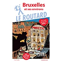 Guide du Routard Bruxelles 2019