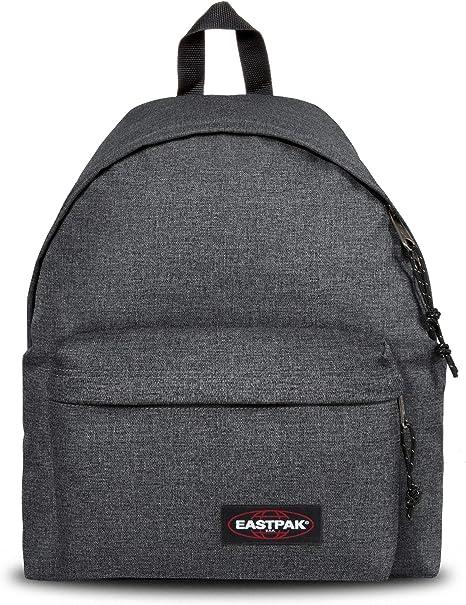 Eastpak Padded Pak-R Backpack Black Denim