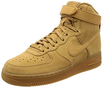 online store aa25f 3d4b9 Nike Air Force 1 HI SE Elemental Gold Elemental Gold (WS) (10.5