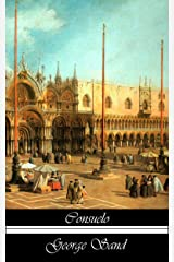 Consuelo: A Romance of Venice Kindle Edition