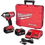 MILWAUKEE'S ELEC TOOL 2861-22 Mid-Torque Impact Wrench