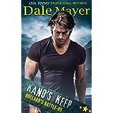 Kano's Keep (Bullard's Battle Book 5)