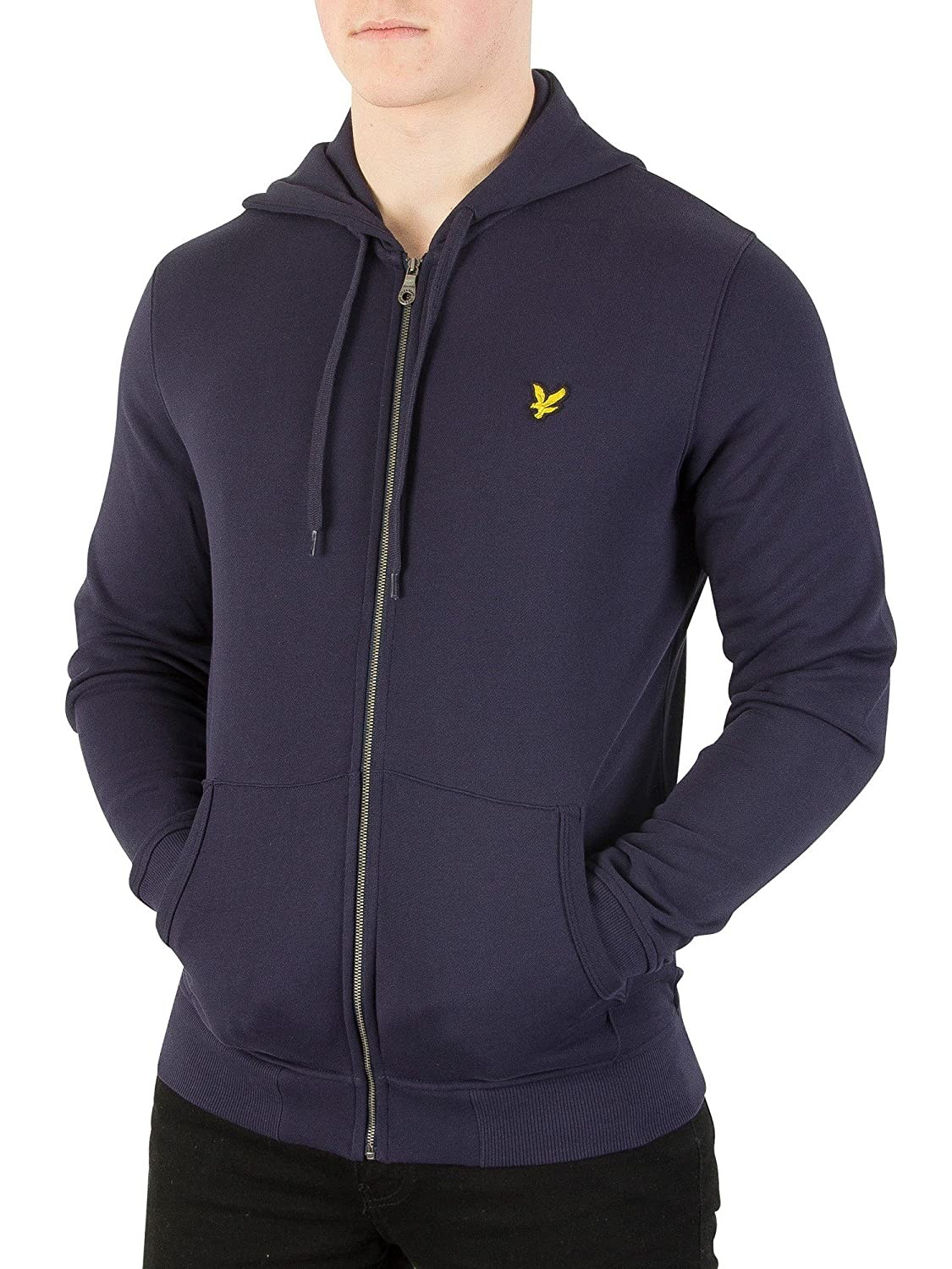 Lyle & Scott Herren Sweatshirt Mid Layers