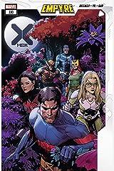 X-Men (2019-) #10 Kindle Edition