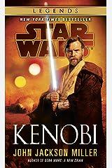 Kenobi: Star Wars Legends (Star Wars - Legends) Kindle Edition
