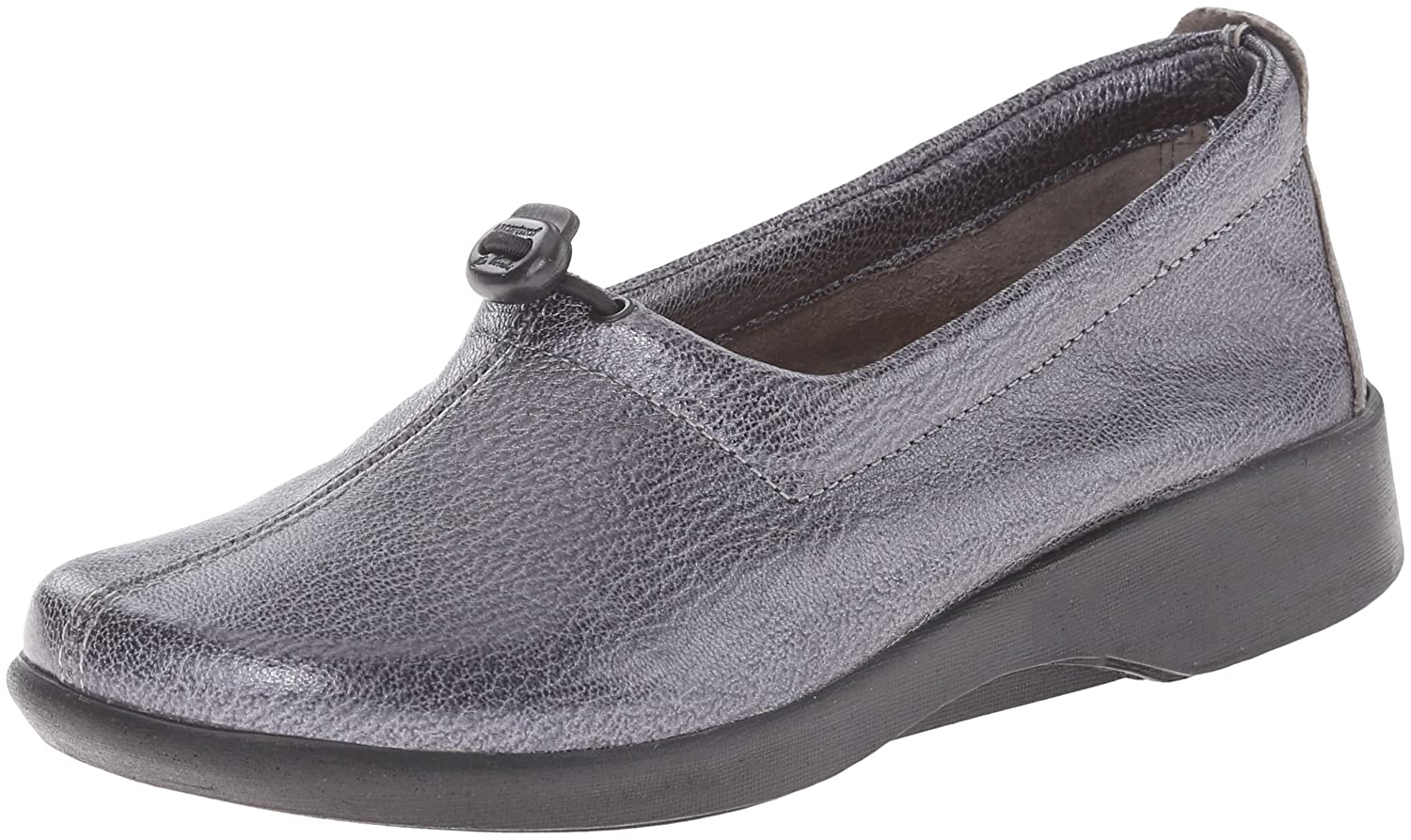 Arcopedico Women's New Queen II B002YMA890 41 M EU|Pewter