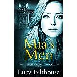 Mia's Men: A Contemporary Reverse Harem Romance Novel (The Heiress's Harem Book 1)