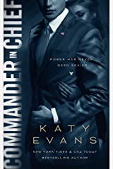 Commander in Chief (White House Book 2) Kindle Edition