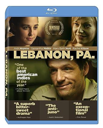Movies lebanon pa