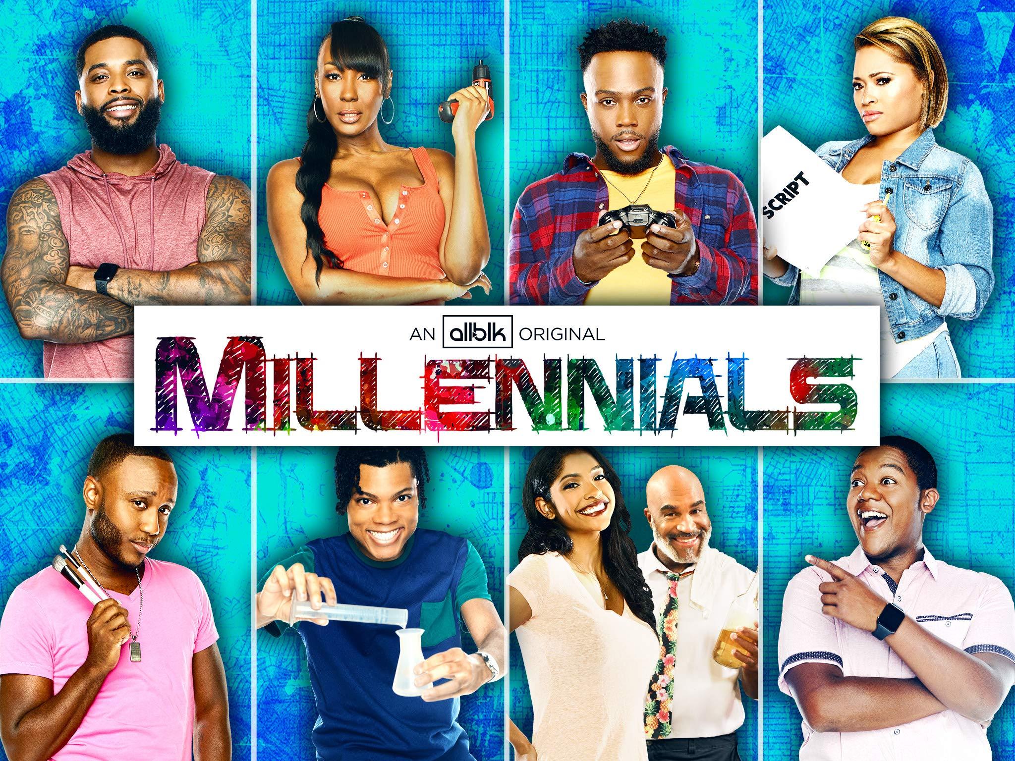 Millennials Season 1