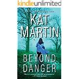 Beyond Danger (The Texas Trilogy Book 2)
