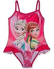 Disney Traje de baño de una Pieza para Niñas