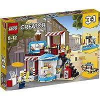 Lego - Modüler Sürprizler (31077)