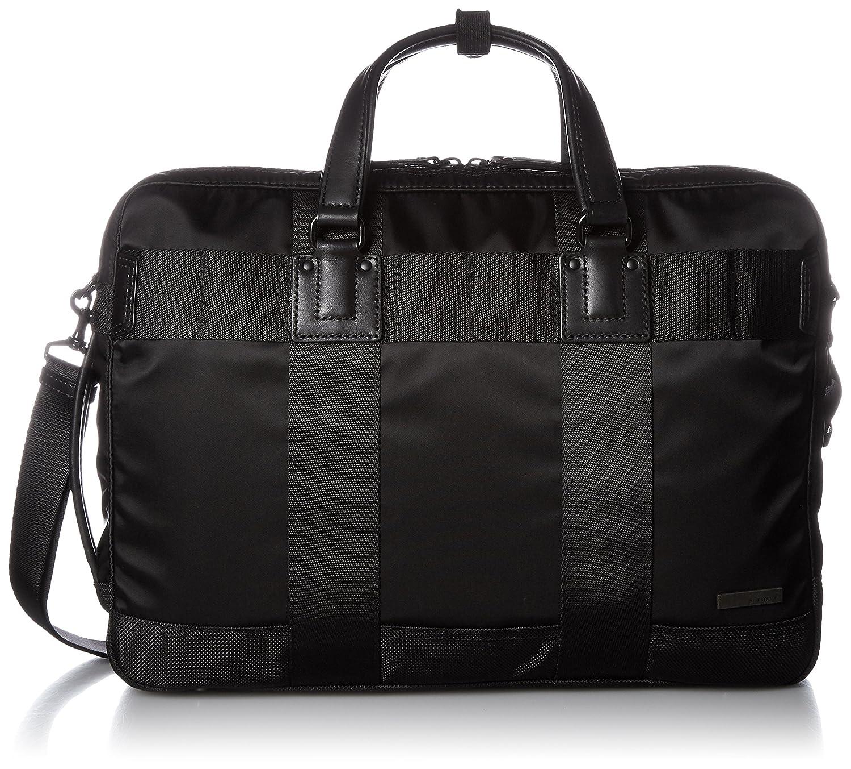 [サムソナイト] ビジネスバッグ  3WAY ネオレジストIII 86022 国内正規品 B01N41ICKV ブラック