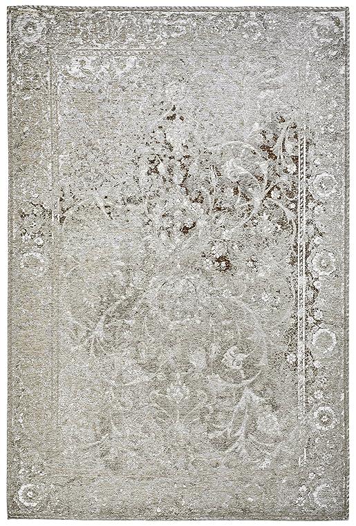 Shabby Teppich teppich grau gelb top trio teppich x cm grau und senfgelb with