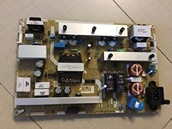 Samsung BN44-00775A - Placa de Fuente de alimentación para UN60J6200AFXZA.UN60H6203AFXZA y UN60J6200AFXZA: Amazon.es: Electrónica