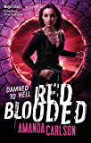 Red Blooded: Book 4 in the Jessica McClain series (Jessica McCain)
