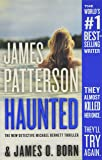 Haunted (Michael Bennett)